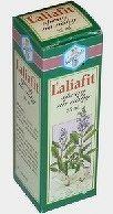 Calendula Ľaliafit spray na nohy 1x25 ml
