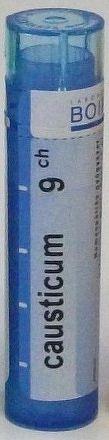 CAUSTICUM GRA HOM CH9 1x4 g
