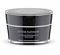Caviar Platinum- Intenzívna regeneračná maska na tvár