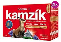 Cemio Kamzík 2x60 cps