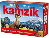 Cemio Kamzík limitovaná edícia 2018 cps 1x60 ks