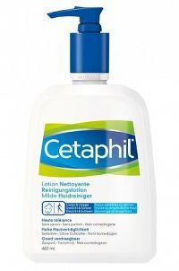 CETAPHIL čistiace mlieko 1x460 ml