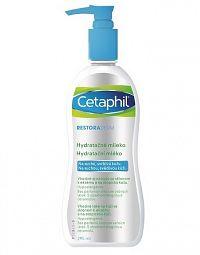 CETAPHIL Restoraderm hydratačné telové mlieko 1x295 ml