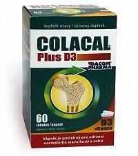 COLACAL Plus D3 cps 1x60 ks