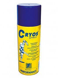 CRYOS SPRAY CHLADIVÝ sprej so syntetickým ľadom 1x400 ml