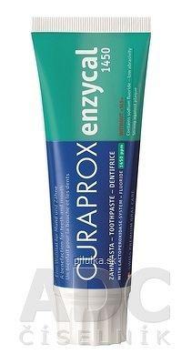 CURAPROX Enzycal 1450 zubná pasta 1x75 ml