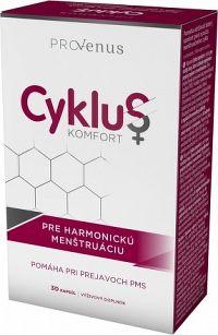 Cyklus Komfort ProVenus cps 1x30 ks