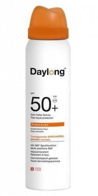 Daylong Protect&care transparent aerosol SPF 50+ 1x155 ml