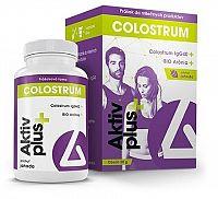DELTA Aktiv plus+ COLOSTRUM & BiO Arónia prášok do mliečnych produktov 1x30 g