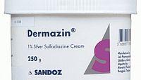 DERMAZIN 1 % krém crm der 1x250 g