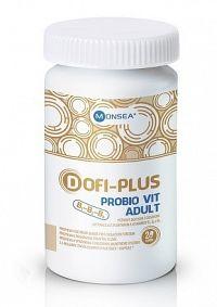 DOFI-PLUS PROBIO VIT B1, B2, B6 ADULT cps 1x20 ks