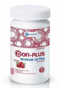 DOFI-PLUS WOMAN ULTRA cps 1x30 ks