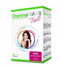 Donna HAIR Forte cps 1x30 ks