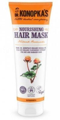Dr.Konopka´S - Výživná maska na vlasy
