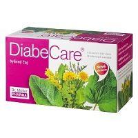Dr. Müller DIABECARE diabetický bylinný čaj 20x1 5 g