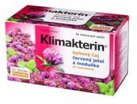 Dr. Müller Klimakterin bylinný čaj 20x1 5 g