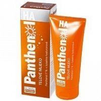 Dr. Müller Panthenol HA telové mlieko 7% 1x200 ml
