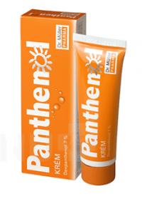 Dr. Müller PANTHENOL KREM 7% 1x30 ml