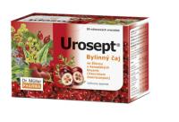 Dr. Müller UROSEPT bylinný čaj20x1 5 g