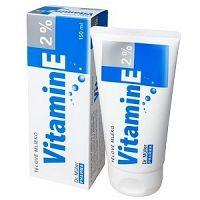 Dr. Müller VITAMÍN E 2% Telové mlieko 1x150 ml