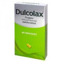 Dulcolax tbl ent 5 mg 1x40 ks