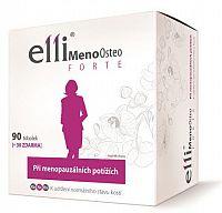 Elli MenoOsteo FORTE cps 90+30 zadarmo