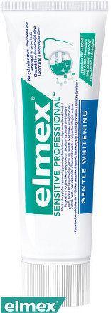 Elmex Sensitive zubná pasta Profes.White 75ml