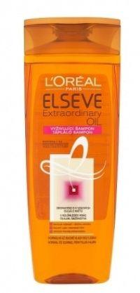 ELSEVE EXTRAORDINALY OIL ŠAMPÓN na suché vlasy 1x400 ml