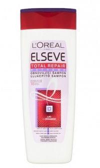 ELSÉVE ŠAMPÓN TOTAL REPAIR EXTREME obnovujúci šampón 1x400 ml