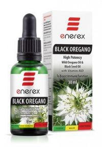 Enerex Black Oregano 30ml