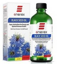 Enerex Black Seed Oil 100ml.