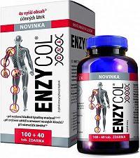 ENZYCOL DNA* cps 100+40 zadarmo