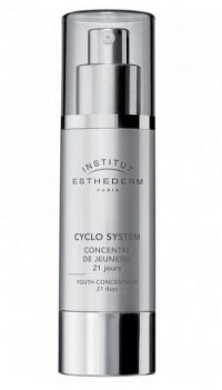 Esthederm 21 DAYS YOUTH CONCENTRATE - omladzujúci koncentrát 30ml NOVINKA