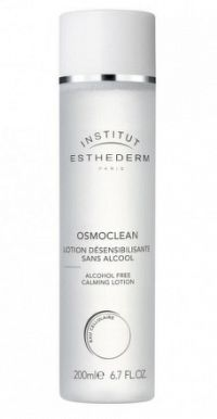 ESTHEDERM OSMOCLEAN CALMING LOTION ALCOHOL FREE tonikum upokojujúce čistiace 1x200 ml