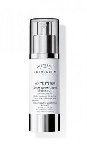 ESTHEDERM WHITE SYSTEM ANTI BROWN PATCHES SERUM intenzívne sérum proti pigmentovým škvrnám 1x9 ml