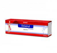 Etrixenal 100 mg/g gel 1x100 g