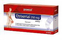 Etrixenal 250 mg tbl 1x10 ks