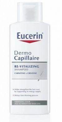 Eucerin DermoCapillaire šampón proti vypadávaniu vlasov 1x250 ml