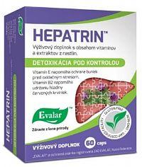 Evalar HEPATRIN cps 1x60 ks