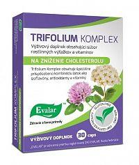 Evalar TRIFOLIUM KOMPLEX cps 1x30 ks