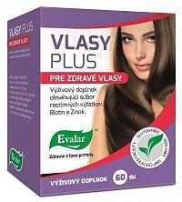 Evalar VLASY PLUS tbl 1x60 ks