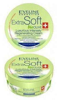 Eveline Cosmetics Extra Soft a tělo 200 ml