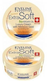 Eveline Cosmetics EXTRA SOFT cream 200ml 200 ml