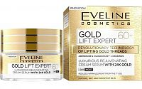 Eveline Cosmetics Gold Lift Expert Day & Night cream 60+ 50 ml