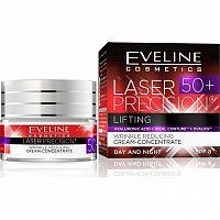 Eveline Cosmetics Laser Precision noční krém 50+ 50 ml