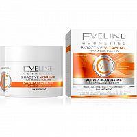Eveline Cosmetics Nature Line noční krém 50 ml