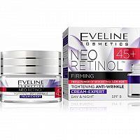 Eveline Cosmetics Neo Retinol Denní/Noční krém 45+ 50ml 50 ml
