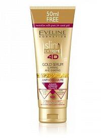 Eveline Cosmetics SLIM D celulitidě 250ml 250 ml