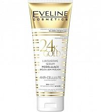 Eveline Cosmetics Slim Therapy a hýždě 250 ml
