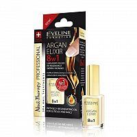Eveline Cosmetics SPA Nail Argan Elixir 12ml 12 ml